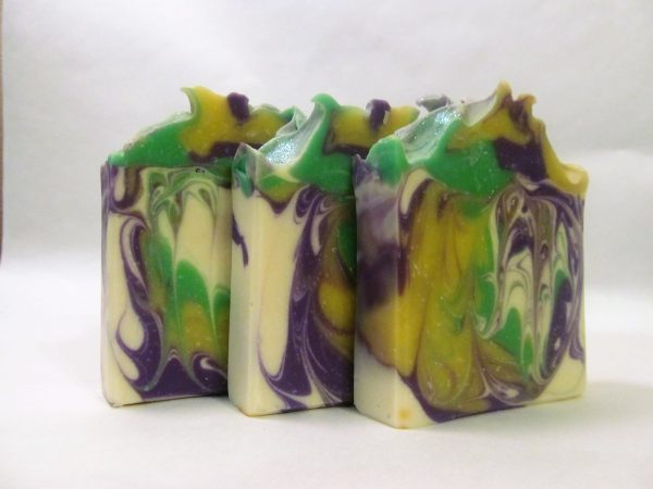 Refreshed Soap