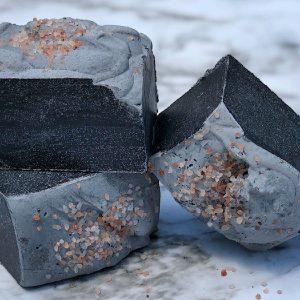 Charcoal Ice
